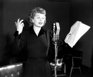 lucille-ball-radio